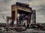 Apocalypse Charleroi by Dystopia-Maxima