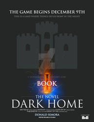 Dark Home Poster