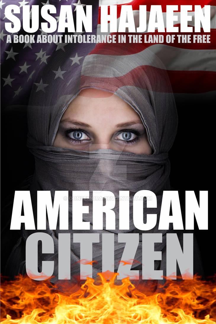 American Citizen Cover