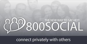 800Social