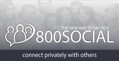 800Social by DonSemora
