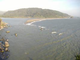 Klamath River by hsudolphin