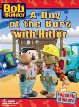 A day at the barn with hitler