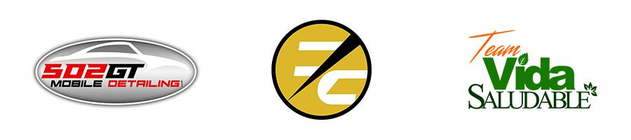 Client Logos #1 by heribertoperez