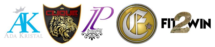 Client Logos #2 by heribertoperez