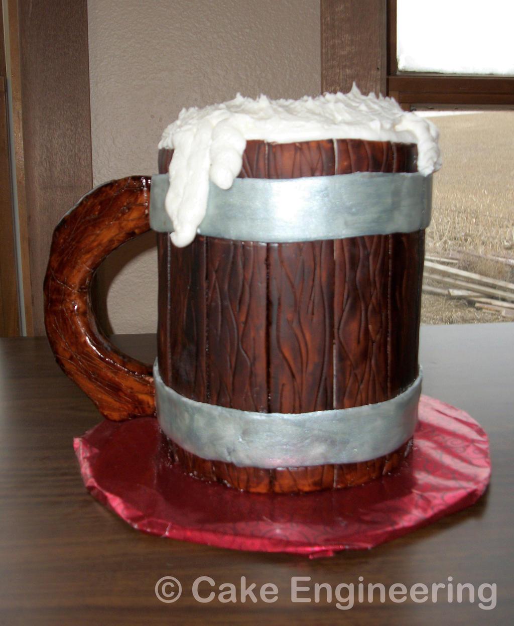Dark Chocolate Kodak Cakes Mug Cake