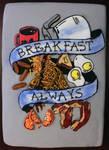 Threadcakes 2014: Eat Hardy by cake-engineering