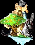 Charm By Totemhero by MoonyArsaraidh