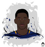 Ousman Dembele
