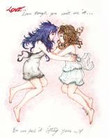 .:Love Is:. by Kantuya