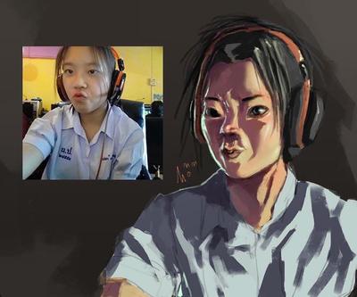 Serious gamer by rickgrade3