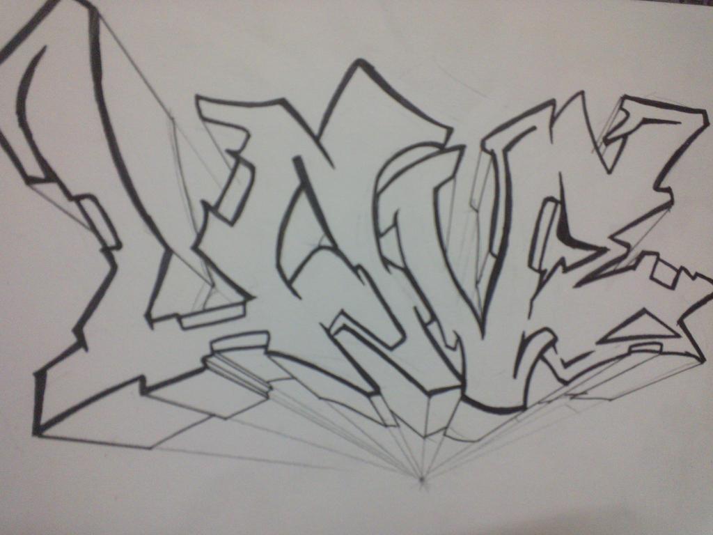 LoVe Graffiti by LilWolfieDewey on DeviantArt