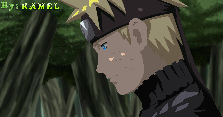 Naruto Sad By Crazyitachii On Deviantart