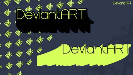 DeviantART Wallpaper