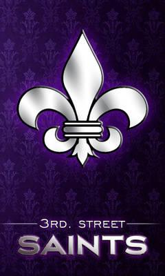 Saints Row smartphone wallpaper