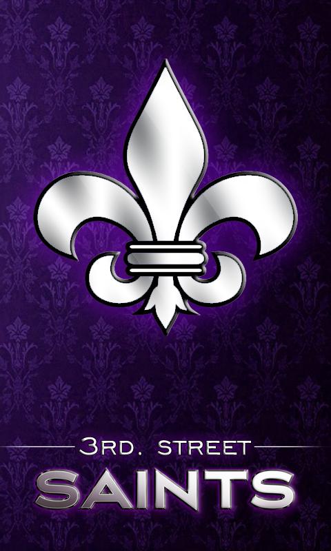 Saints Row Smartphone Wallpaper By Mathan552 On Deviantart