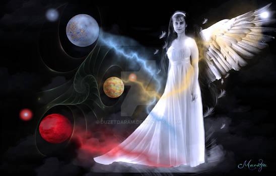 Orbits angel