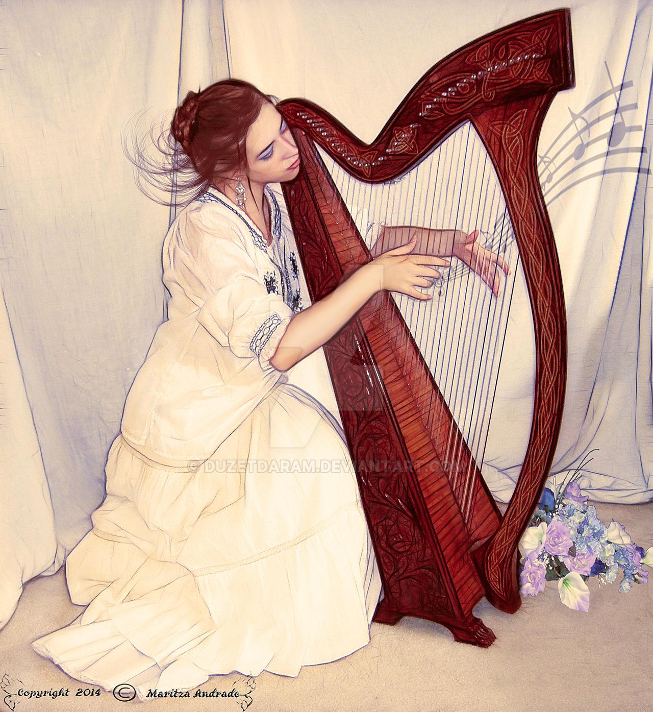 Symphony of Love by duzetdaram