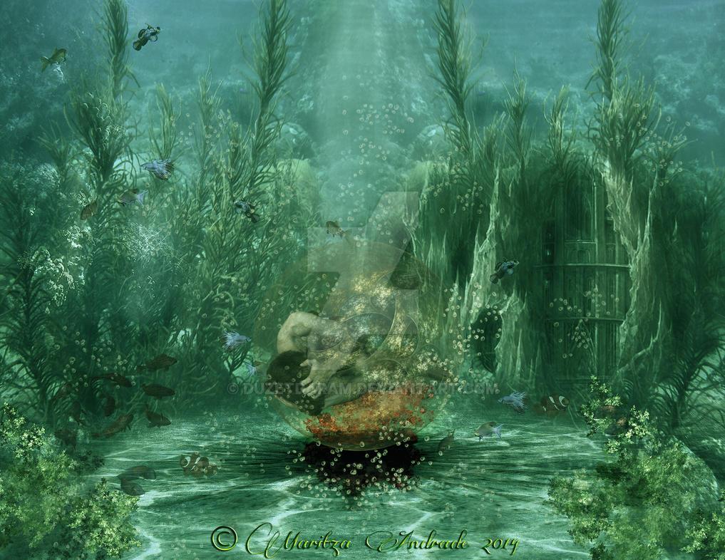 Mystic by duzetdaram