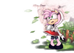 Amy Rose - Interviewer