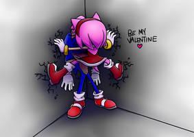 Be My Valentine by Oneirio
