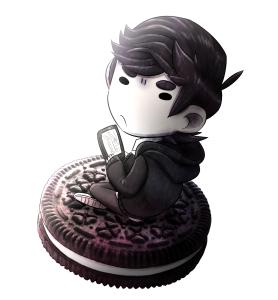 Oneirio's Profile Picture