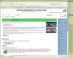 AHS Shop restyle