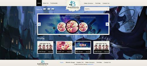 website design by Mughalkamran