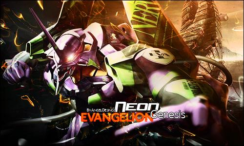 Neon Genesis by ByAngelDesings