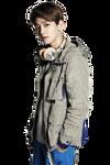 Render - PNG {EXO's Baekhyun}
