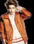 Render - PNG {EXO's Kris}