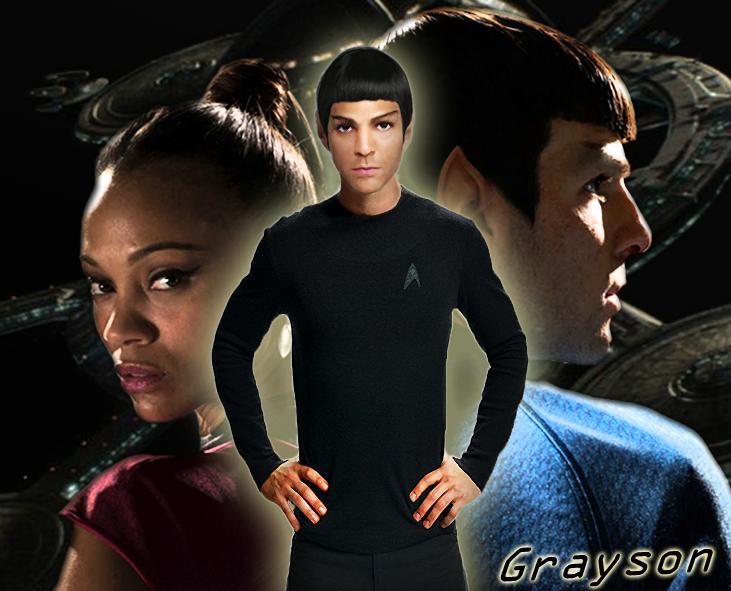 spock fanfiction nc 17