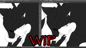 WIP (Shadow and ....)