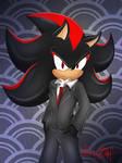 The Deputy CEO (Shadow solo)
