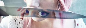 Reflection - Mirai Nikki - Yuno Gasai 7 by chiaramncsp