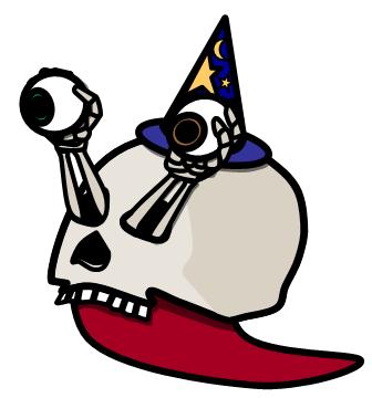 The Great Wizard Balzibar
