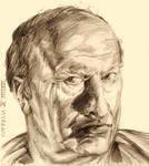 Roman Faces - Cicero I