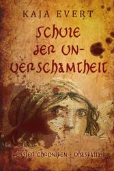 School of Impudence - Cover by Xzaren