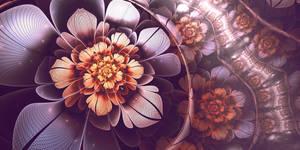 Julia's bouquet by teundenouden