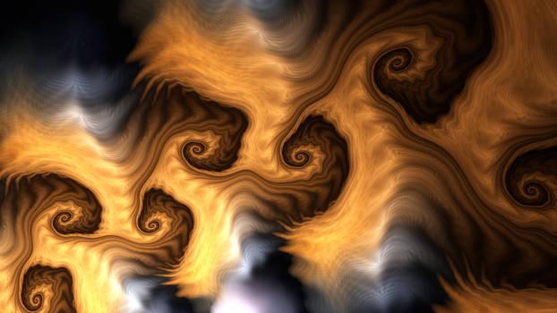 Golden Gnarl
