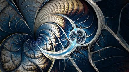 Spirallius by teundenouden