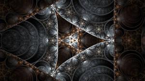 Triangular Infinity