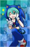 Miku-Sonic
