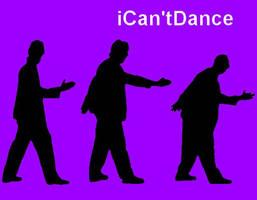 iCan'tDance