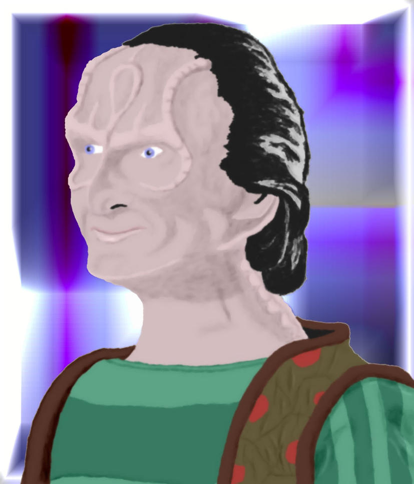 Garak by Jett-Moonwing