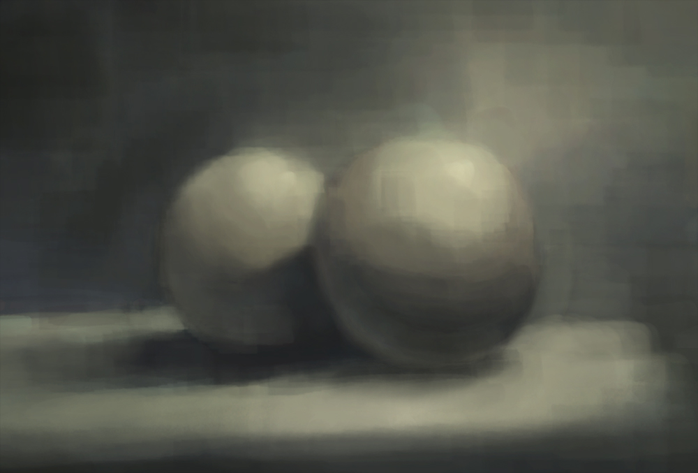 Light Shadow Balls Study by Karkade on DeviantArt