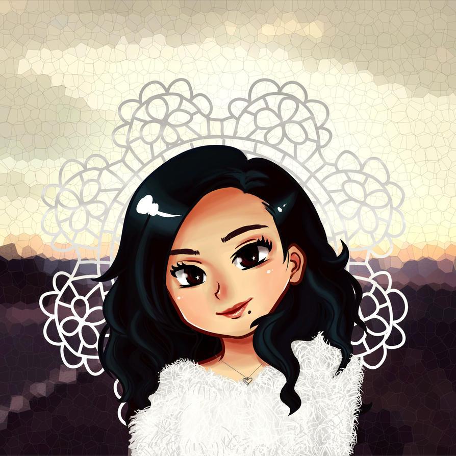 Portrait Final by Tehshi