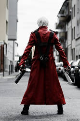 Dante by NiklasLiebig