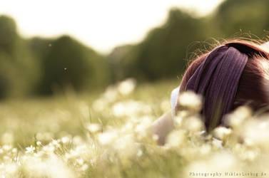flowery dreams by NiklasLiebig
