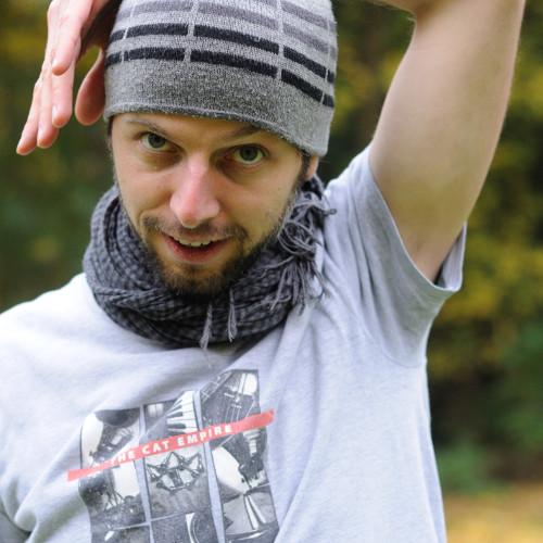 NiklasLiebig's Profile Picture